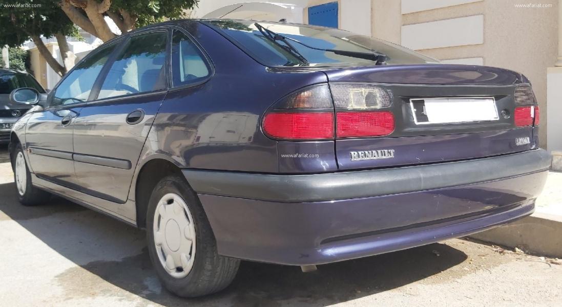 إعلان على أفاريات تونس ل: سيارة رينو