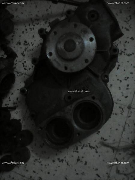 إعلان على أفاريات تونس ل: قطع غيار مستعملة
