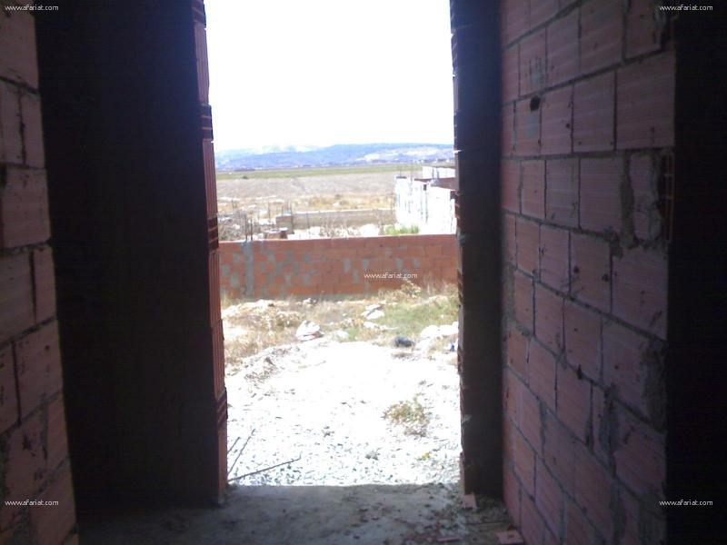 إعلان على أفاريات تونس ل: ارض للبيع برواد