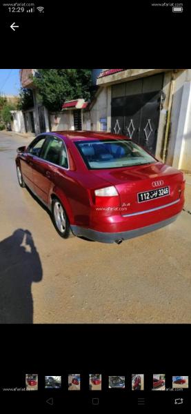 إعلان على أفاريات تونس ل: سيارة للبيع