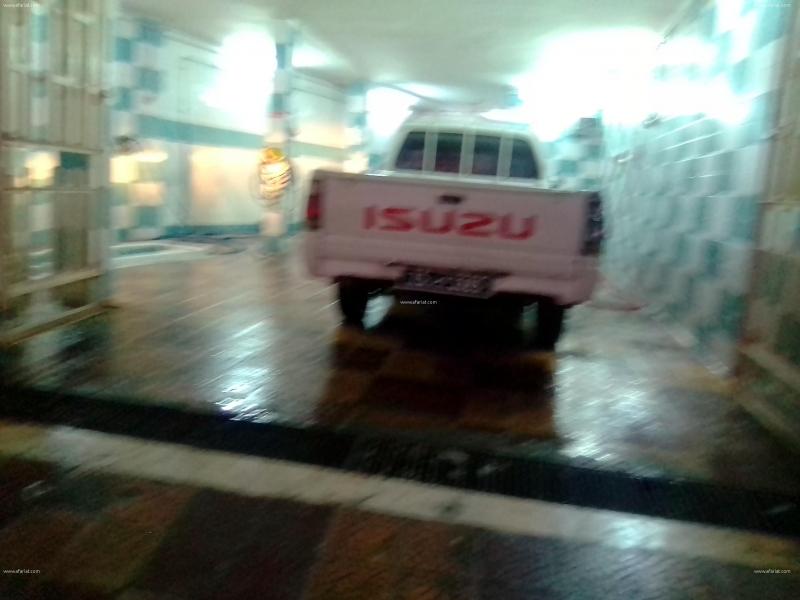 إعلان على أفاريات تونس ل: للبيع ايسيزي