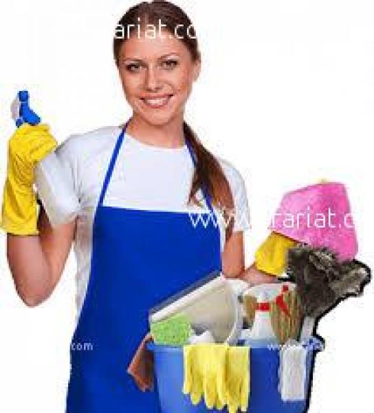 إعلان على أفاريات تونس ل: مطلوب عاملة منزلية للعمل بالسعودية