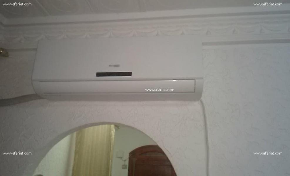 إعلان على أفاريات تونس ل: مبرد هوائي ١٨٠٠٠