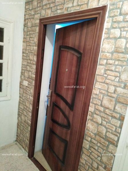 إعلان على أفاريات تونس ل: للبيع شقة كائنة في حي ابن سيناء ب 120 الف دينار